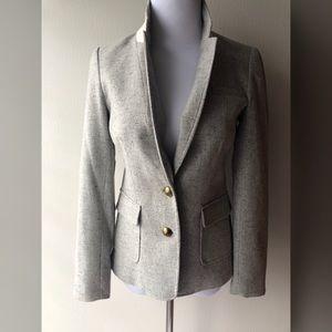 Grey Hacking Jacket